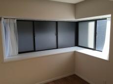 クレッセント池尻大橋 洋室約6.1帖窓