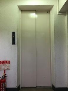 荻窪武蔵野マンション エレベーター