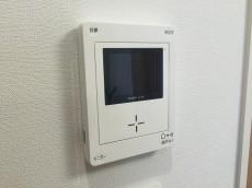 荻窪武蔵野マンション インターフォン