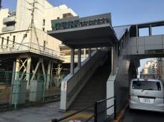 荻窪武蔵野マンション 荻窪駅