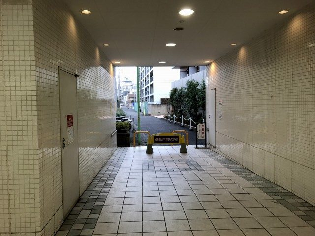 ライオンズマンション上北沢502号室 八幡山駅周辺 (7)