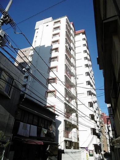 四谷コーエイマンション 外観