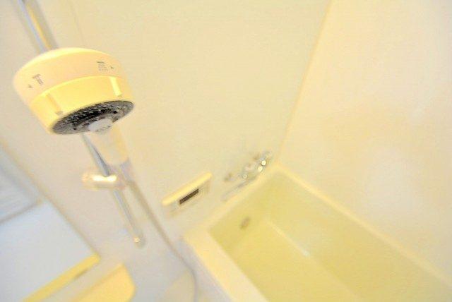 恵比寿グリーンハイム 風呂