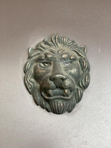 ライオンズマンション初台 玄関