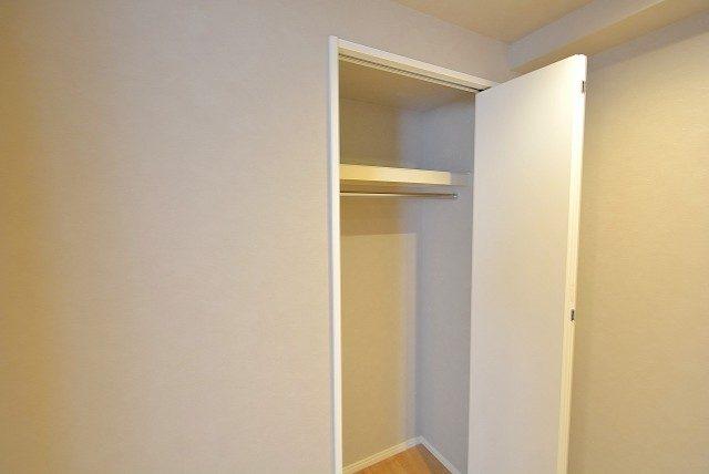 青山コーポラス 洋室2