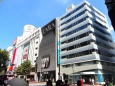 神宮前シティハウス 渋谷周辺