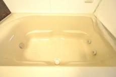 フラット田園調布 浴槽