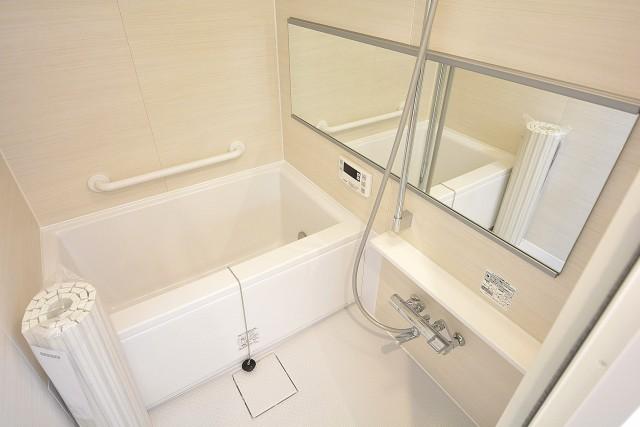 上馬フラワーホーム バスルーム
