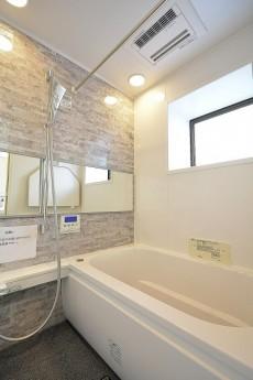 南青山セピアコート バスルーム