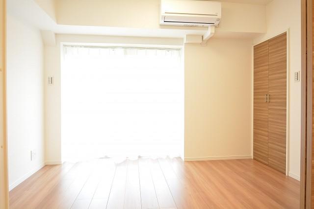 上馬フラワーホーム 洋室約4.4帖