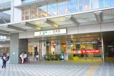 日生住宅目黒マンション 目黒駅