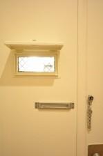 目黒コーポラス 玄関ドア