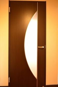 マンション南恵比寿 24.0帖リビングダイニングのドア
