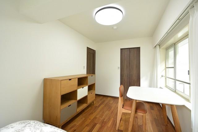 目黒コーポラス 7.0帖ベッドルーム