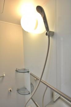 エザンス高井戸 バスルーム