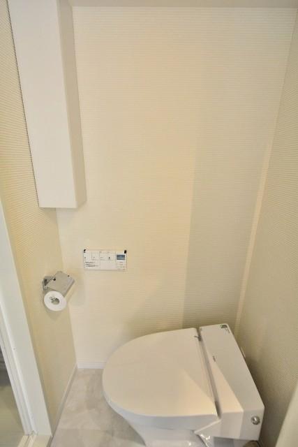 ノア南麻布 トイレ