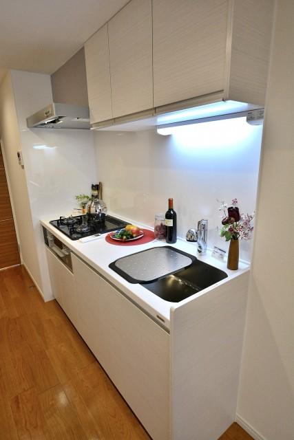 玉川コーポラス キッチン