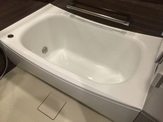 ライオンズマンション初台 バスルーム