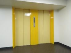 ニューハイツ大森 エレベーター2基