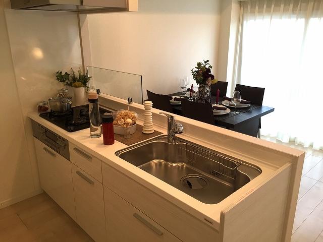 エザンス高井戸 キッチン
