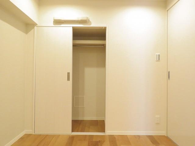 財形第3御殿山マンション 洋室
