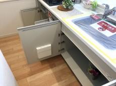 フラット田園調布 キッチン