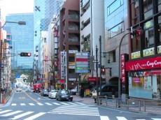 パークコート赤坂ザタワー 赤坂駅周辺