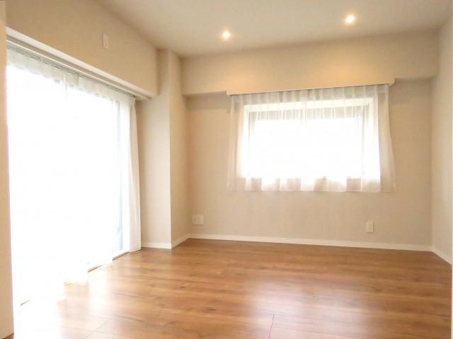 ライオンズマンション北馬込 洋室約6.3帖