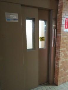ライオンズマンション北馬込 エレベーター