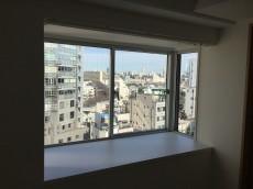 ライオンズマンション北新宿 ダイニングキッチン窓