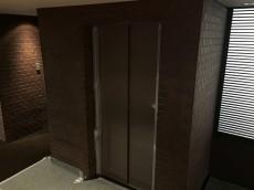 赤坂ハイツ エレベーター