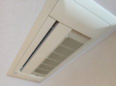 赤坂ハイツ 洋室約5.5帖エアコン