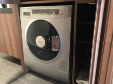 赤坂ハイツ 洗濯機
