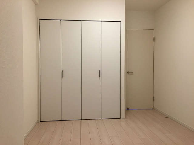 池田山ロイヤルマンション 洋室約5.8帖
