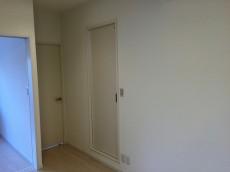 池田山ロイヤルマンション 洗面室&バスルーム