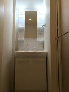 池田山ロイヤルマンション 洗面台
