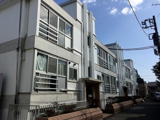 池田山ロイヤルマンション 外観