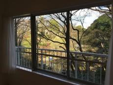 池田山ロイヤルマンション 洋室約5.4帖