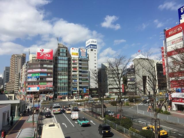 池田山ロイヤルマンション 周辺環境