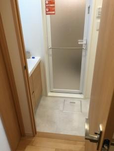 ライオンズマンション碑文谷第2 洗面室&バスルーム