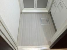 エントピア荻窪 洗面室&バスルーム