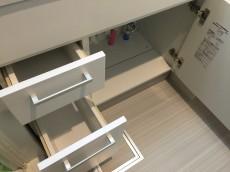 エントピア荻窪 洗面台