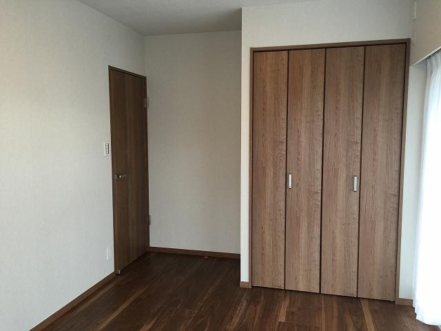 ヴィラロイヤル代々木 洋室約6.1帖