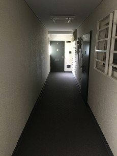 ヴィラロイヤル代々木 内廊下