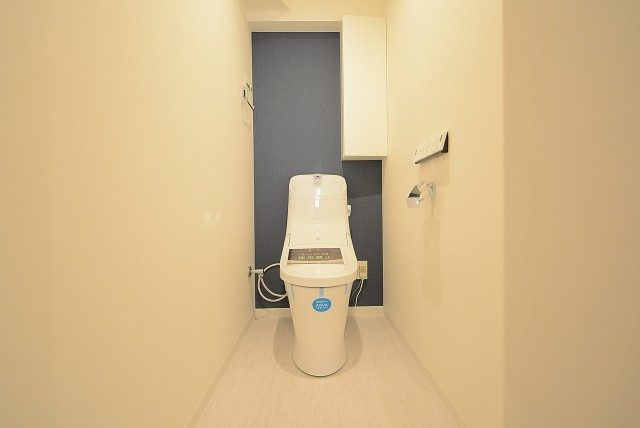 日興パレス西荻窪 トイレ