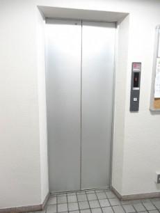 ファミール太子堂 エレベーター