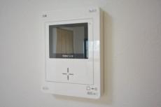 フォンテ青山 TVモニター付きインターホン