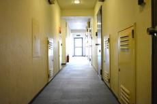 フォンテ青山 内廊下