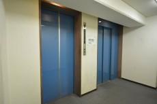 フォンテ青山 エレベーターは2基