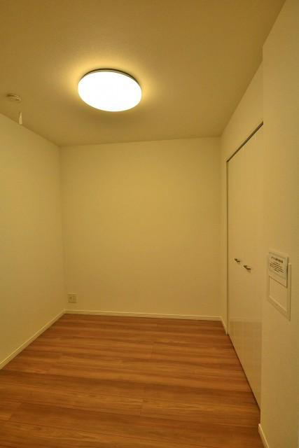 宮園キャピタルマンション 洋室1